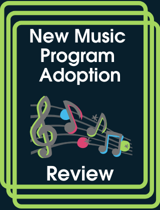 New Music Program Review